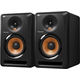Pioneer BULIT5 5-Inch Powered Studio Monitors Pair