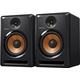 Pioneer BULIT8 8-Inch Powered Studio Monitors Pair
