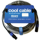 Blizzard IP DMX 50Q 50 Foot 3-Pin IP Rated DMX Cable