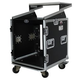 ProX T-12MRLT 12U x 10U DJ Combo Flight Case