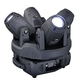 Mega Lite Medusa 4x5R 4-in-1 5R Moving Head Light
