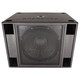BASSBOSS SSP118 Single 18-Inch Powered Subwoofer