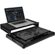 Odyssey FRGSPIDDJRRBL Black Label Glide Case for Pioneer DDJ-RR