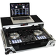 ProX XS-DDJSRLT Flight Case for Pioneer DDJ-SR