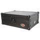 ProX XS-M12BL Black Case for Large 12In DJ Mixer