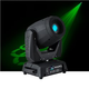 MARQ Gesture Spot 400 75-Watt LED Moving Head Light