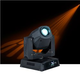 MARQ Gesture Spot 300 60-Watt LED Moving Head Spot Light