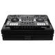 Odyssey FZRODJ808BL Black Case for Roland DJ-808