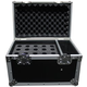 ProX XS-MIC20S Heavy Duty Mic Case Holds 20 Mics
