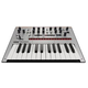Korg Monologue Analog Monophonic Synth in Silver