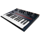 Korg Monologue Analog Monophonic Synth in Blue