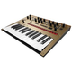 Korg Monologue Analog Monophonic Synth in Gold