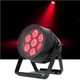 ADJ American DJ 7PZ IP 7x15-Watt RGBW LED Light with Motorized Zoom