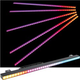 Elation Pixel Bar 12 Tri Color LED Fixture