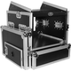 ProX T-8MRLT 8Ux10U Combo Rack Case w/ Shelf