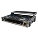 ProX XS-MCX8000WLT Flight Case for Denon MCX8000 with Casters