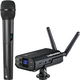 Audio Technica ATW-1702 System 10 Wireless Mount Set with Handheld Mic