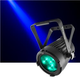 Chauvet COLORado 2-SOLO 3x40-Watt RGBW LED Beam Light
