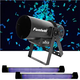 Chauvet Funfetti Pack w/ Dual Black Lights & Glow in the Dark Confetti