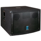 Yorkville LS701P Dual 10-Inch Powered Subwoofer