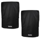 Solena Professional 15-Inch Speaker Cover Pair