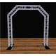 Global Truss 10 Foot x10 Foot F34 Archway Truss System