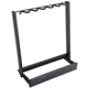 On-Stage GS7563B Side-Loading Guitar Rack - Black
