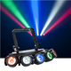 ADJ American DJ Penta Pix 5x15-Watt RGBW LED Beam Effect Light