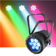 Chauvet COLORado 1-Quad Zoom Tour IP65 RGBW LED Wash Light