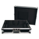 Solena DJ Turntable Road Case with Ball Corners