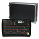 Behringer X32 Digital Mixer with Gator Road Case