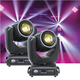 ADJ American DJ Vizi Beam 5RX DMX Moving Head Light 2-Pack