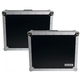 Solena Universal DJ Turntable Case Pair