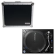 Pioneer PLX1000 Direct Drive Turntable with Road Case