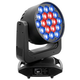 Elation Platinum Seven 19x25-Watt LED Wash Moving Head Light
