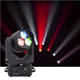Elation Rayzor 360Z 3x60-Watt RGBW LED Moving Head Light