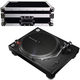 Pioneer PLX-500-K Direct Drive Turntable w/ Case