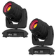 Chauvet Intimidator Spot 355 IRC LED Moving Head Light 2-Pack
