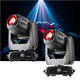 Chauvet Intimidator Hybrid 140SR Moving Head Light 2-Pack