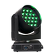 Elation Platinum 1200 19x65-Watt LED Moving Head Wash Light