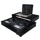 ProX XS-DDJRRLTBL Black Flight Case for Pioneer DDJ-SR & DDJ-RR