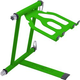 Crane Stand Classic Green DJ Laptop Stand