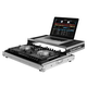 Odyssey FRGSDNMC4000 Low Profile Glide Case for Denon DN-MC4000 Controller
