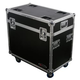 Odyssey Dual 250 Style Moving Head Light Case with Casters