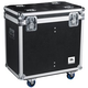 JBL FLIGHT-EON612-DUAL Flight Case for 2x EON612