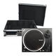 Numark NTX1000 Direct-Drive DJ Turntable with Case