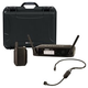 Shure GLXD14 Wireless Headset Mic System with PGA31 & Gator Case