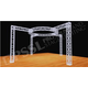 Global Truss 20 Foot x20 Foot F34 Display Booth Circle
