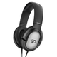Sennheiser HD-206 Closed Back Over-Ear Headphones