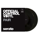 "Serato Performance Series 7"" Black Control Vinyl - Pair"